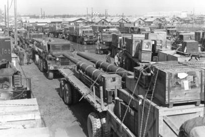 7thMTBn Convoy RVN