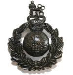 RM 001 Badge