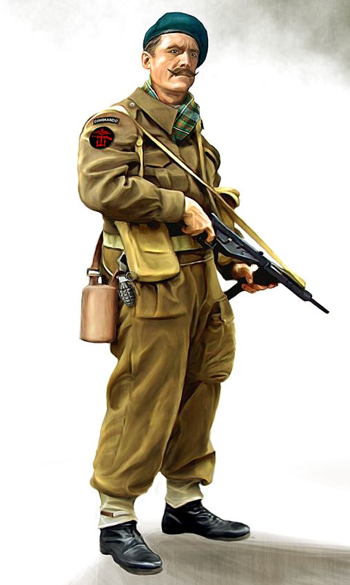RM 004 WW II