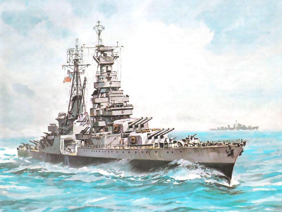 USS Indianapolis 001