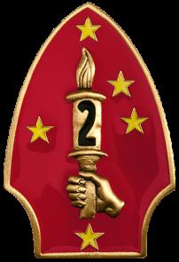 2nd MarDiv Patch