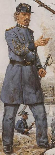 CSMC Uniform 1862