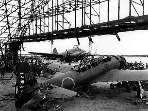Tinian Aircraft 001