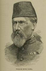 William Hicks Pasha