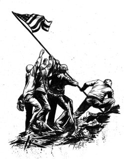 Iwo Jima 001