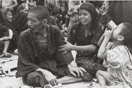 Okinawa populace