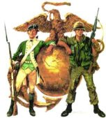 USMC EGA 1775-1992