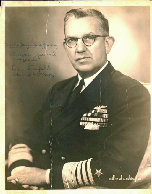 Major Denfeld