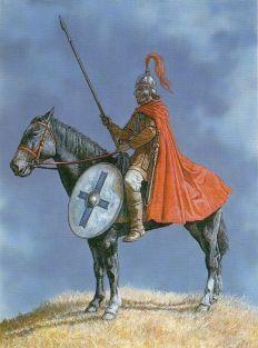 Arthurian 001