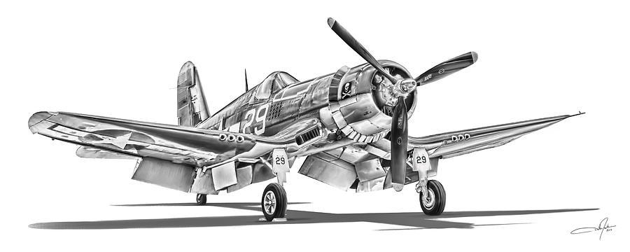 F4U Corsair USMC 002