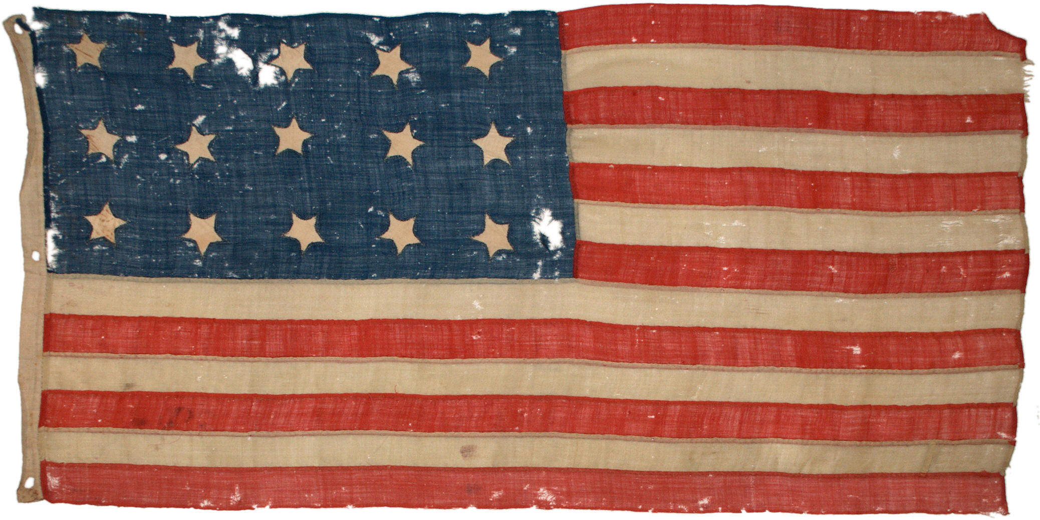 US FLAG 1814