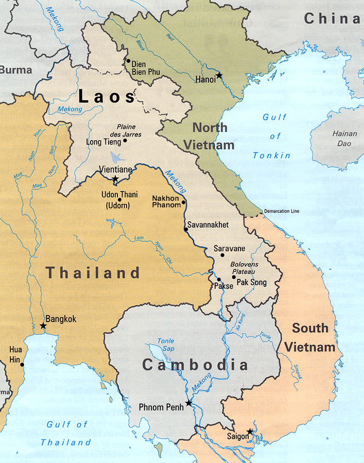Laos 001