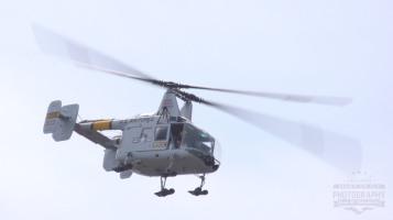 Kaman HH-43 001