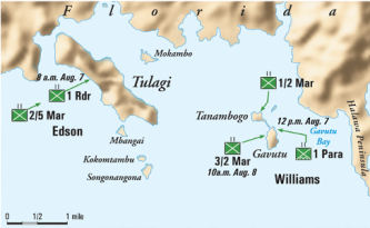 Tulagi Map 001