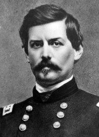 George B. McClellan