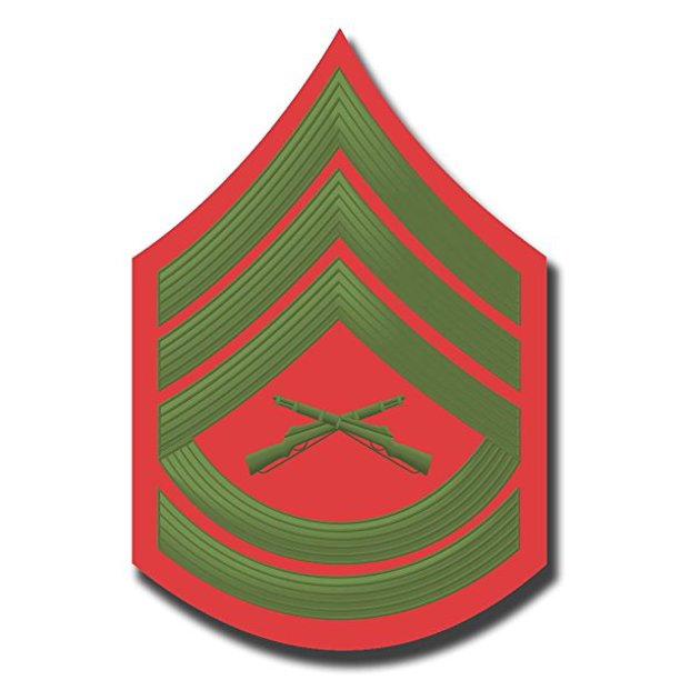 GySgt USMC
